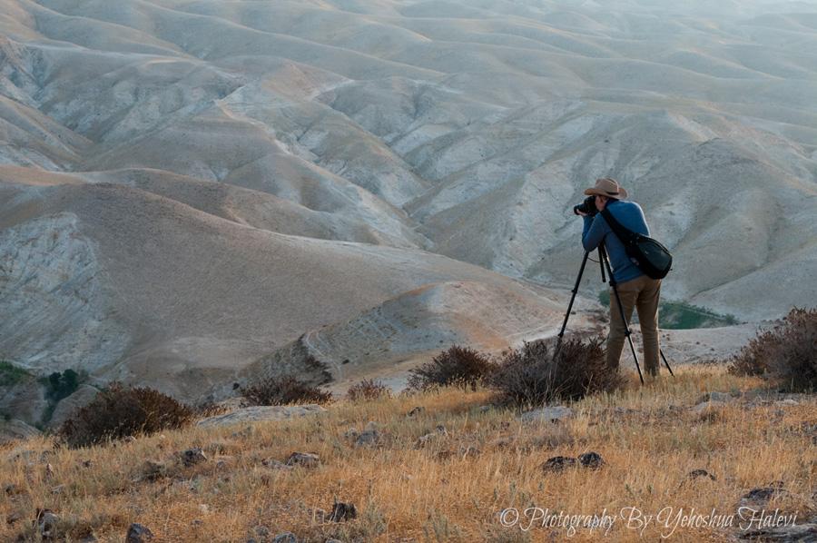 Desert, Israel, sunrise, Yehoshua Halevi, photography, workshop